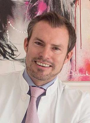 Dr Kai Kaye