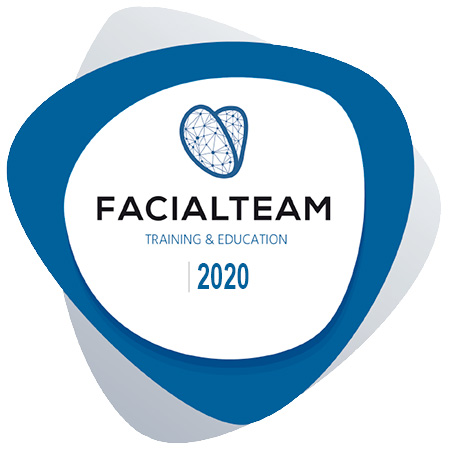 training FACIALTEAM 2020